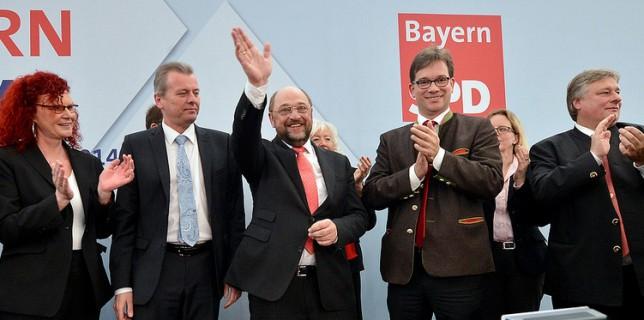 Bürgermeister für Europa